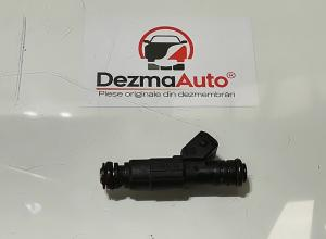 Injector,cod 0280155884, Land Rover Freelander Soft Top, 1.8 benz