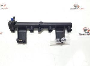 Rampa injectoare 9636520780, Peugeot Partner (I), 1.6 benz
