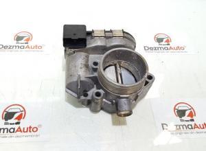 Clapeta acceleratie 0280750085, Peugeot 206 (II), 1.6 benz