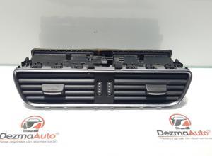 Grila aer bord centrala, Audi A4 Avant (8K5, B8) (id:362696)