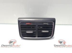 Grila aer cotiera, Audi A4 Avant (8K5, B8) cod 8K0819203 (id:362693)