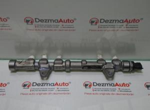 Rampa injectoare GM55272136, Opel Corsa E 1.3 M-Jet