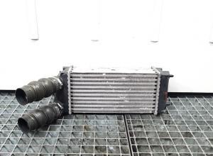 Radiator intercooler, Peugeot 307, 1.6 hdi, cod 9648551880 (id:362447)