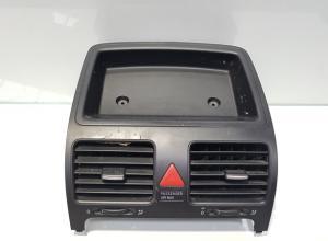 Grila aer bord centrala, Vw Jetta 3 (1K2) cod 1K0819743A (id:362565)