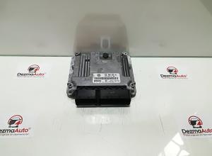 Calculator motor, 03C906056AJ, 026102068, Vw Golf 5 Plus (5M1), 1.4 fsi