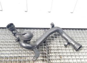 Tub intercooler cu senzor, Vw Touran (1T1, 1T2) 1.9 tdi, cod 1K0145770B (id:363125)