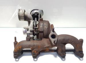 Turbosuflanta, Vw Jetta 3 (1K2) 1.9 tdi, cod 03G253014F (id:362948)