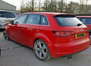 Vindem piese de interior Audi A3 (8V1)