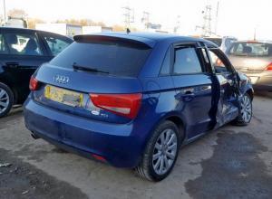 Vindem cutie de viteze Audi A1 (8X1) 1.6 tdi