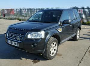 Dezmembrez Land Rover Freelander 2 (FA) 2.2 diesel