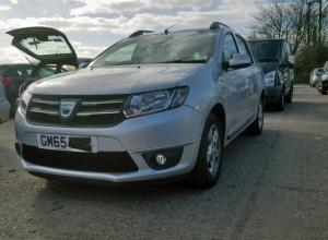Vindem piese de motor Dacia Logan 2, 0.9 tce