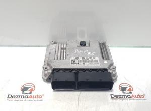 Calculator motor, Vw Passat Variant (3C5) cod 03G906021AC, 0281012719