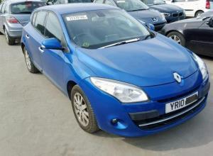 Vindem piese de suspensie Renault Megane 3, 1.5 dci