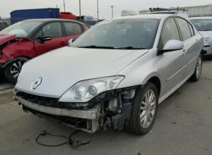 Dezmembrez Renault Laguna 3, 2.0 dci