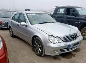 Dezmembrez Mercedes Clasa C (W203) 2.2 cdi