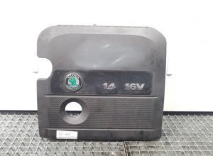 Capac motor cu carcasa filtru aer, Skoda Fabia 1 (6Y2) 1.4 b, cod 036129607BK (id:362972)