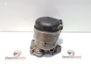 Carcasa filtru ulei, Bmw 3 (E46) 2.0 B, cod 7505203 (id:363363)