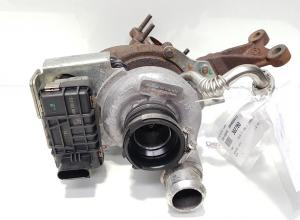 Turbosuflanta, Ford Focus 2 (DA) 1.8 tdci, 4M5Q-6K682-AG (id:362779)