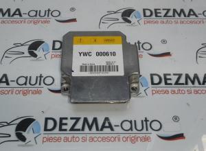 Calculator airbag, 38030211, Land Rover Freelander Soft Top, 2.0 diesel
