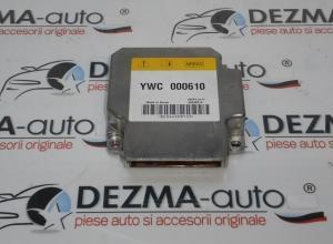 Calculator airbag, YWC000610, Land Rover Freelander Soft Top, 2.0 td4