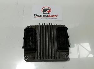Calculator motor 8972272257, Opel Astra G, 1.7 dti