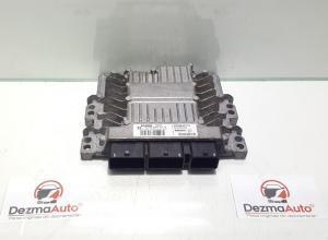 Calculator motor 8200843713, Renault Megane 2 sedan, 1.5 dci