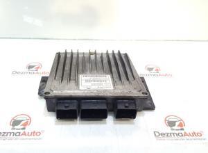 Calculator motor 8200513058, Renault Clio 3 combi, 1.5 dci