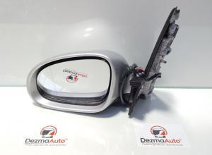 Oglinda electrica stanga cu semnalizare, Vw Golf 5 Plus (5M1) (id:363386)