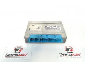 Calculator cutie viteza automata, 7526396, Bmw 3 cabriolet (E46), 2.0 diesel
