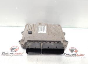Calculator motor, Fiat Punto Evo Van 1.3 m-jet, cod 51806498