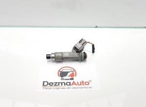 Injector, Toyota Aygo, 1.0 b, cod 23250-00010 (id:363697)