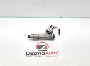Injector, Toyota Aygo, 1.0 b, cod 23250-00010 (id:363698)