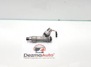 Injector, Toyota Aygo, 1.0 b, cod 23250-00010 (id:363699)