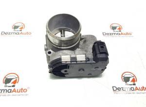 Clapeta acceleratie, 06B133062M, Audi A4 (8D2, B5) 1.8 T, Benzina