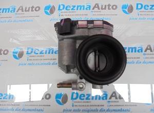 Clapeta acceleratie, 22030-0Q010-A, 0280750192, Peugeot 107, 1.0 benz