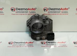 Clapeta acceleratie, 2280750085, Peugeot 1007, 1.6 benz