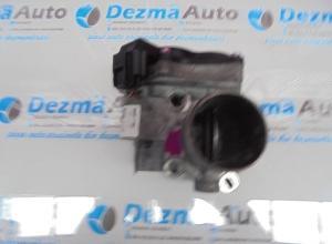 Clapeta acceleratie 8200987453G, Renault Megane 3, 2.0 dci, M9R610