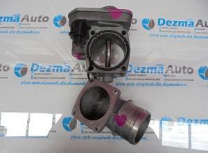 Clapeta acceleratie 8981052100, Opel Astra H GTC, 1.7 cdti