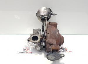 Turbosuflanta, Peugeot 407 SW, 2.0 hdi, cod 9662301280 (id:363079)