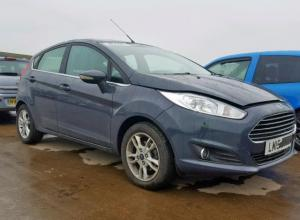 Piese de caroserie Ford Fiesta 6, 1.5 TDCI UGJC din dezmembrari