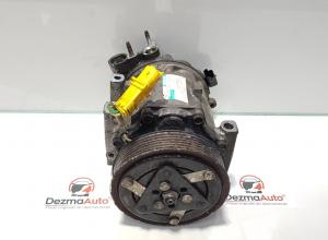 Compresor clima, Peugeot 407 SW, 2.0 hdi, cod 9654764280 (id:363083)