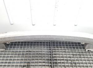 Intaritura bara spate, Audi A3 (8P1) (id:364231)