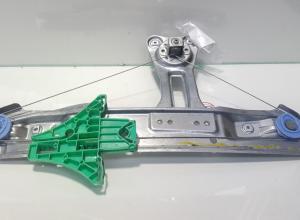 Macara manuala stanga spate, Opel Astra J, cod GM13260131 (id:364431)