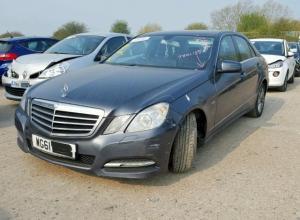 Vindem piese de motor Mercedes Clasa E (W212) 2.2 cdi din dezmembrari