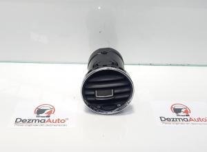 Grila aer bord centrala, Peugeot 308, cod 9658515377 (id:364605)