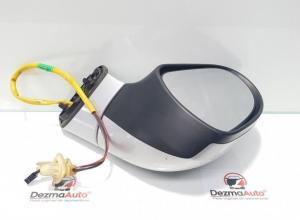 Oglinda electrica stanga cu semnalizare, Peugeot 308 (id:364597)