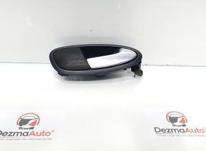 Maner interior dreapta spate, Seat Leon (1P1) cod 5P0837114 (id:363233)