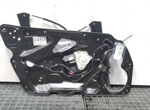 Macara cu motoras stanga fata, Vw Passat (3C2) cod 3C2837756G (id:365748)