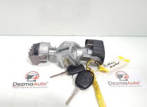 Contact cu cheie, Ford Focus 2 combi (DA) cod 3M51-3F880- AC (id:365800)