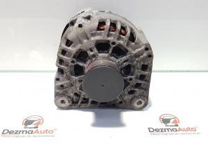 Alternator, Renault Laguna 2, 1.9 dci, cod 8200162474 (id:366165)